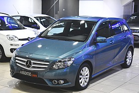 200 1.8 BlueEFFICIENCY 136hp ΟΘΟΝΗ EURO-5
